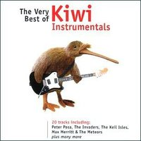 Very Best Kiwi Instrumentals by Various image
