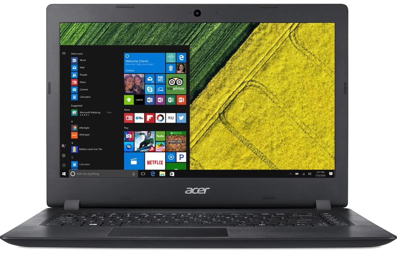 "14.0"" Acer Aspire Laptop image"