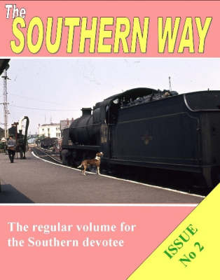 The Southern Way: Issue No. 2 image