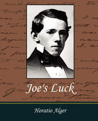 Joe's Luck by Horatio Alger Jr. image
