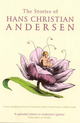 The Stories Of Hans Christian Andersen by Jeffrey Frank image