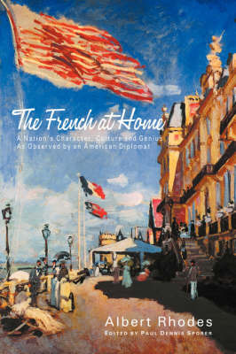 The French at Home by Albert Rhodes image