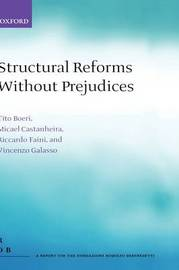 Structural Reforms Without Prejudices