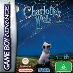 Charlotte's Web for Game Boy Advance