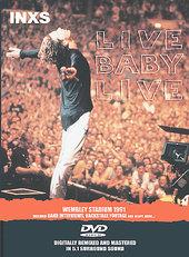 Inxs - Live Baby Live image