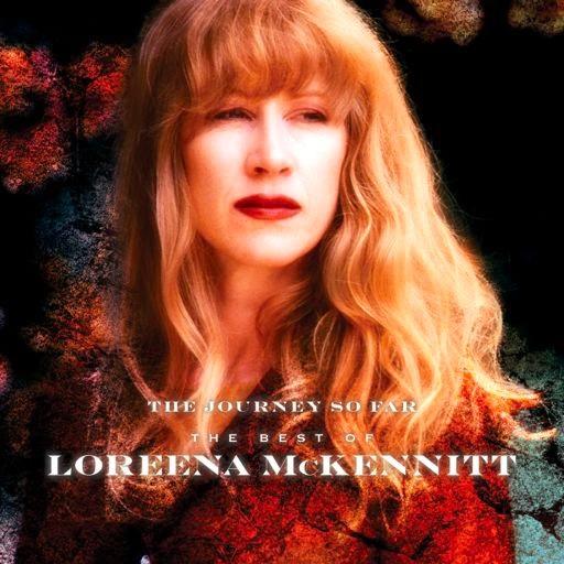 The Journey So Far: The Best Of Loreena McKennitt (Deluxe Edition) by Loreena McKennitt image