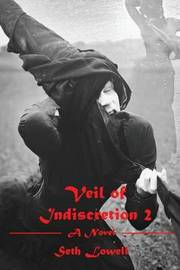 Veil of Indiscretion II by MR Seth Alan Lowell image