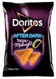 Doritos: After Dark - Tacos at Midnight 150g