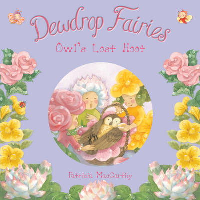 Dewdrop Fairies by Patricia MacCarthy image