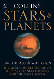 Collins Stars and Planets Guide by Ian Ridpath image