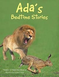 Ada's Bedtime Stories by Marcelina Morgan image