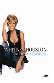 Whitney Houston - The Ultimate Collection on DVD image