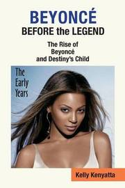 Beyonce by Kelly Kenyatta