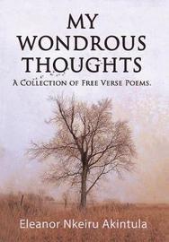 My Wondrous Thoughts by Eleanor Nkeiru Akintula image