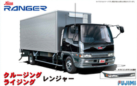 Fujimi 1/32 Hino Cruising Ranger/ Rising Ranger - Model Kit