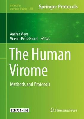 The Human Virome image
