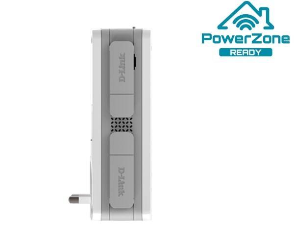D-Link: AC2600 DAP-1860 Dual-Band WiFi Range Extender image