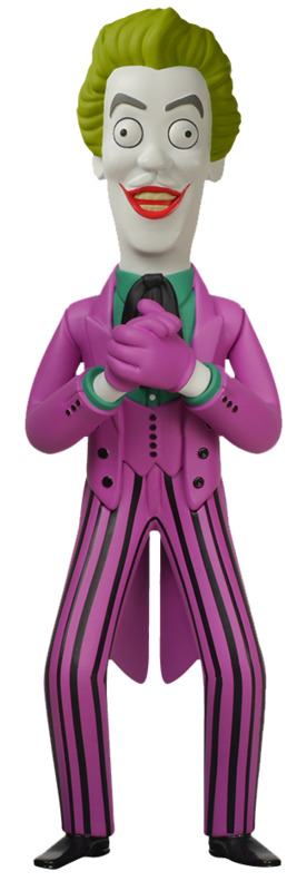 Batman (1966) - Joker Vinyl Idolz Figure