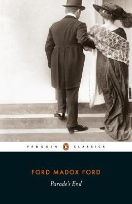Parade's End by Ford Madox Ford