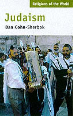 Judaism by Dan Cohn-Sherbok image
