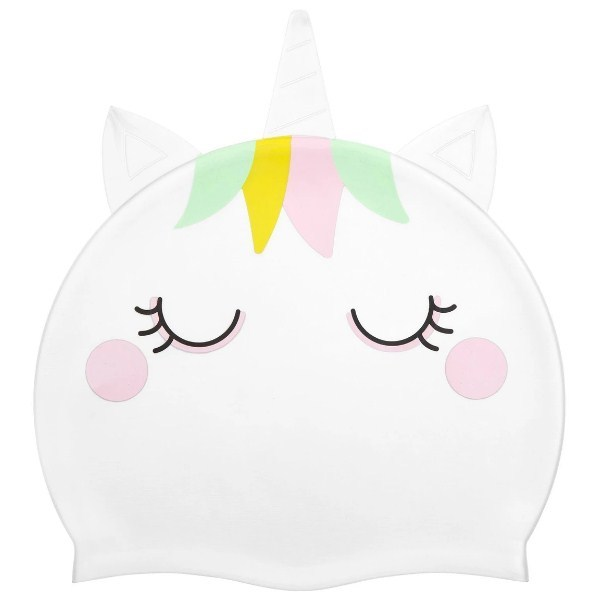 Sunnylife: Shaped Swimming Cap - Unicorn (3-9)