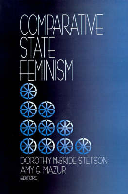 Comparative State Feminism image
