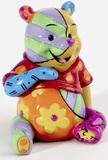 Romero Britto - Winnie The Pooh Mini Figure