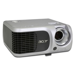 Acer Projector PD100 DLP 2000 ANSI LUMENS