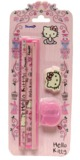 Hello Kitty Woodland Animals Stationery set