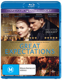 Great Expectations (Blu-ray/Ultraviolet) on Blu-ray