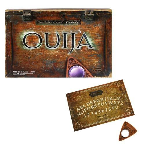 Ouija Board Game Toy At Mighty Ape Nz