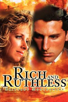 Rich and Ruthless by Brittany Montgomery image