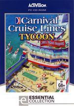 Carnival Cruise Lines Tycoon (Essential) for PC Games