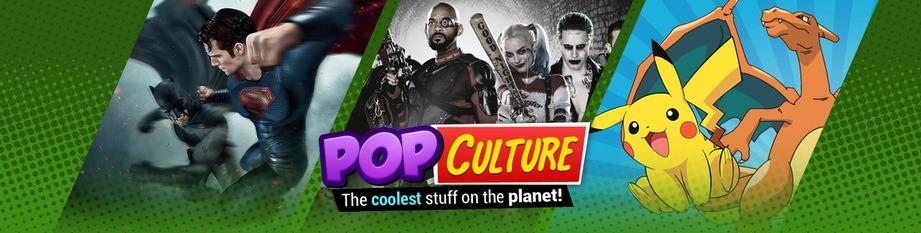 Pop C