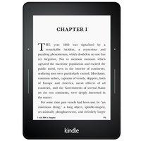 Kindle Voyage 6 inch E-reader 2016 - Black