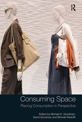 Consuming Space image