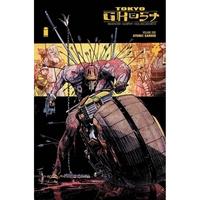 Tokyo Ghost Volume 1: Atomic Garden by Rick Remender