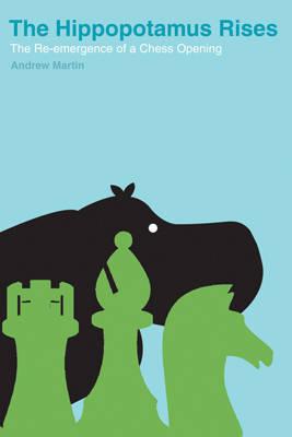 The Hippopotamus Rises by Andrew Martin image