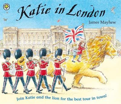 Katie In London image