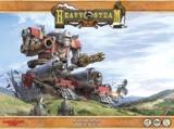 Heavy Steam - Board Game
