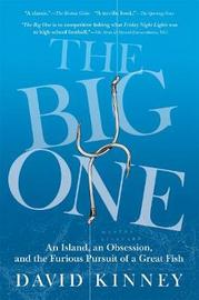 The Big One by David Kinney image