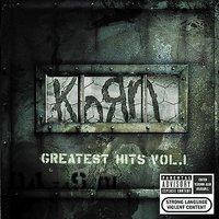 Greatest Hits Vol. 1 [Explicit Lyrics] by Korn