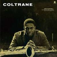 Coltrane [180gm] by John Coltrane