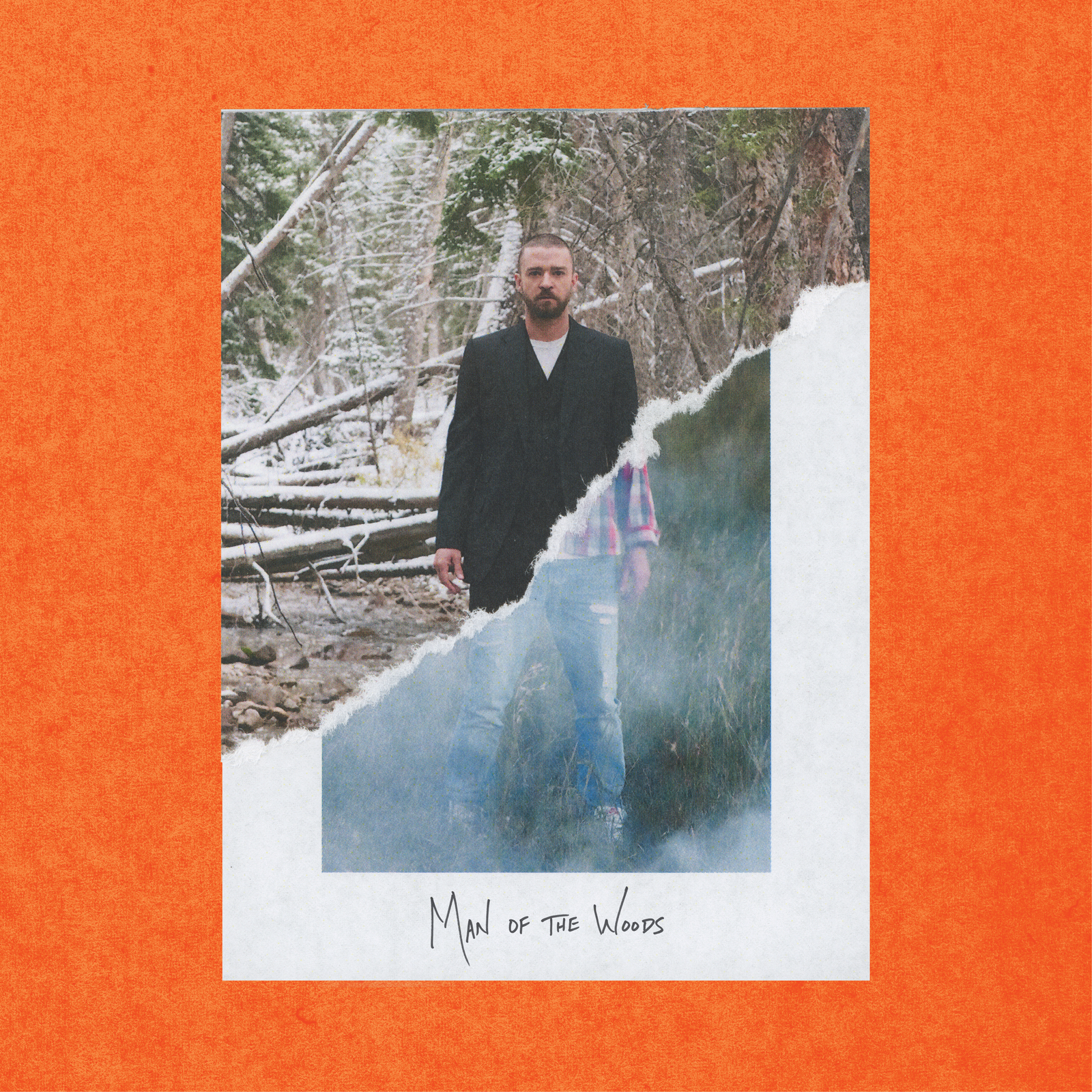 Man Of The Woods by Justin Timberlake image