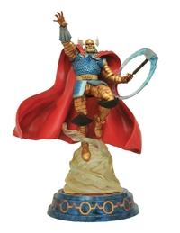 Marvel Milestones - Thor Armored Statue