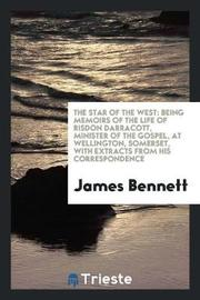 The Star of the West by James Bennett