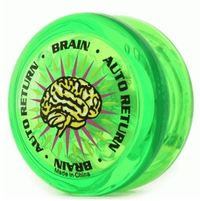 Yomega Brain Yo-Yo - Green
