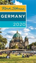 Rick Steves Germany 2020 by Rick Steves