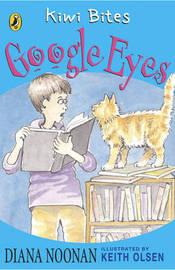 Google Eyes by Diana Noonan image