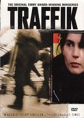Traffik (2 Disc Set) on DVD